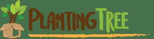 Planting Tree logo