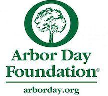 Arborday Foundation logo